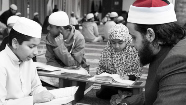 Maqamaat Class